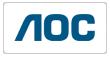 Ремонт мониторов AOC