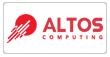 Ремонт серверов и СХД Altos. Гарантийный и послегарантийный сервис
