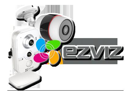Ремонт IP камер Ezviz