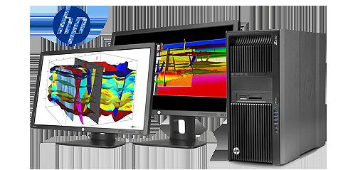 Ремонт ноутбуков и принтеров HP в Казахстане