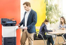 Сервисное обслуживание принтеров KYOCERA в RSS