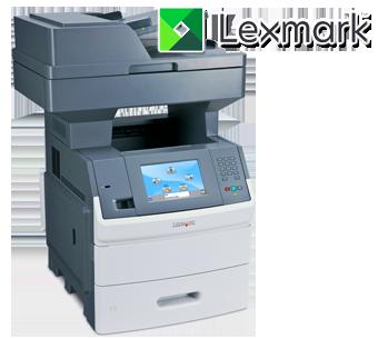 Ремонт принтеров Lexmark в Казахстане