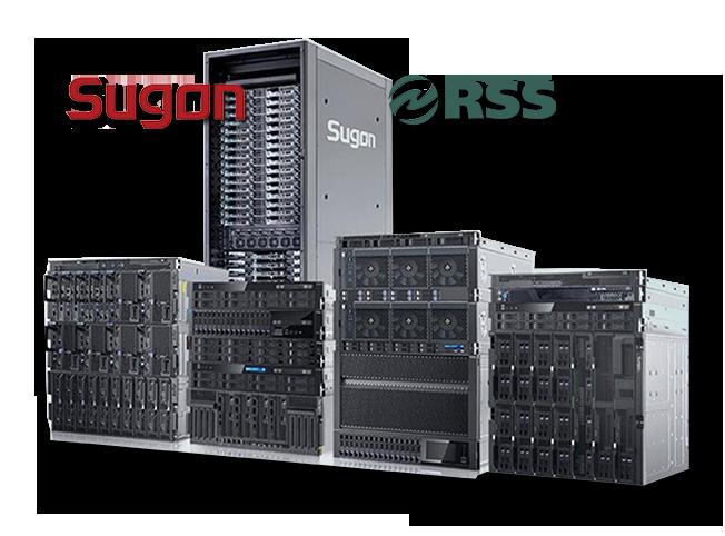 Ремонт серверов Sugon