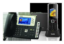 Начало обслуживания Yealink во всех сервисных центрах RSS