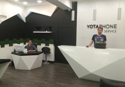 Сервисный центр YotaPhone и точка продаж