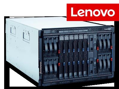 Гарантийный и платный ремонт серверов Lenovo