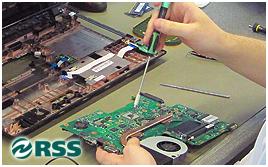 Ремонт ноутбука HP, Lenovo, Aser,