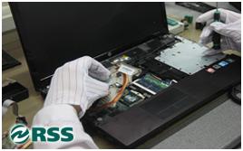 Ремонт ноутбуков Acer, HP, Lenovo, Toshiba, Sony, MSI, Pockar bell