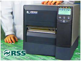 Ремонт принтеров Zebra