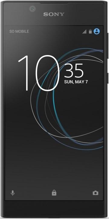 Ремонт телефона Sony Xperia L1