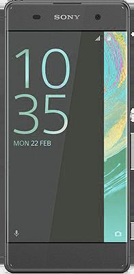 Ремонт телефона Sony Xperia XA F3111