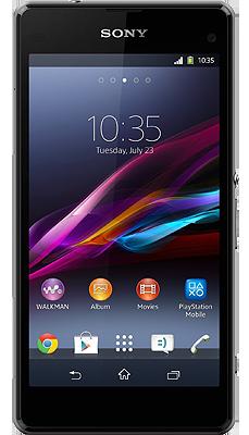 Ремонт телефона Sony Xperia Z1 compact D5503
