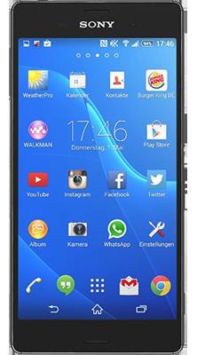 Ремонт телефона Sony Xperia Z2 D6503