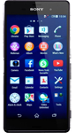 Ремонт телефона SonyXperia Z3 D6603