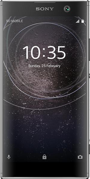 Ремонт телефона Sony XA2