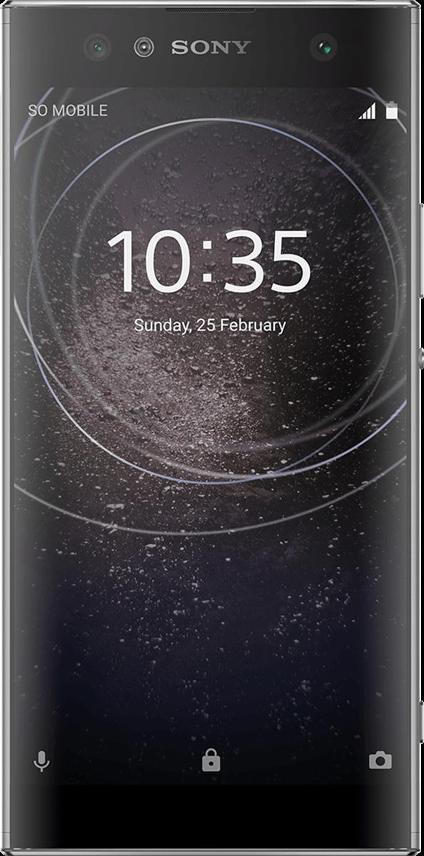 Ремонт телефона Sony Xperia XA2 Ultra