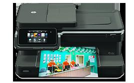 Ремонт струйных принтеров HP