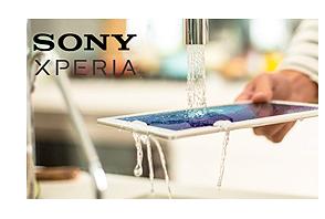 Ремонт смартфонов Sony Xperia