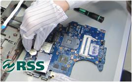 Авторизованный ремонт ноутбуков