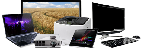 Гарантийный ремонт ноутбуков, планшетных компьютеров, офисной техники - Авторизированный сервисный центр RSS